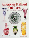 American Cut Glass book