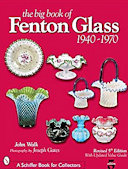Big book of Fenton glass