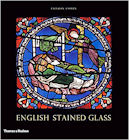 English Stained Glass book