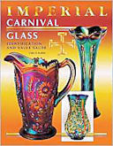 Imperial Carnival Glass book