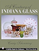 Indiana glass book