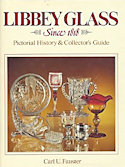 Libbey glass book