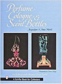 Perfume bottles by North