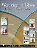 West Virginia Glass Between the World Wars, 2007