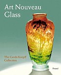 Art Nouveau Glass book