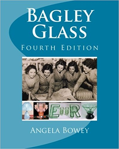 Bagley Glass Book