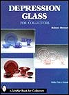 Depression glass book