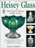 Heisey glass the early years