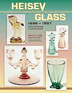 Heisey glass Guide