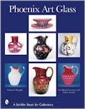 Phoenix Art glass book