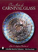 Art of carnival glass book